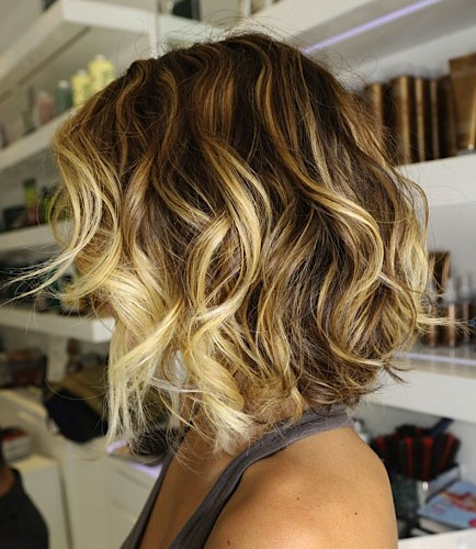 5 Top Tips For Maintaining Blonde Hair: Hair Color