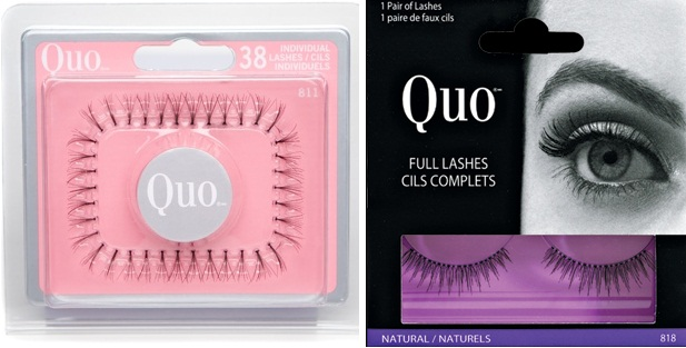 d93d34f617c Ladies, if there's one thing that will cheapen a great face – it's LASHES.